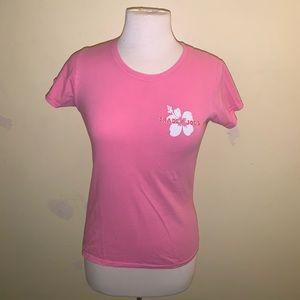 Pink Trader Joe's Shirt